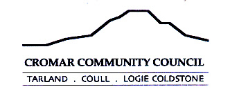 Cromar Community Council logo