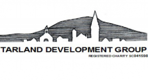 Tarland Development Group logo