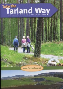 The Tarland Way booklet