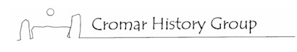 Cromar History Group Logo