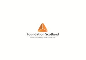 Foundation Scotland Colour logo